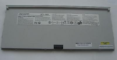 batteria Originale Medion S5612 BTY-M6A BTY-M69 Genuino originale Nuovo