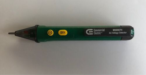 Commercial Electric MS8907H A/C Voltage Detector