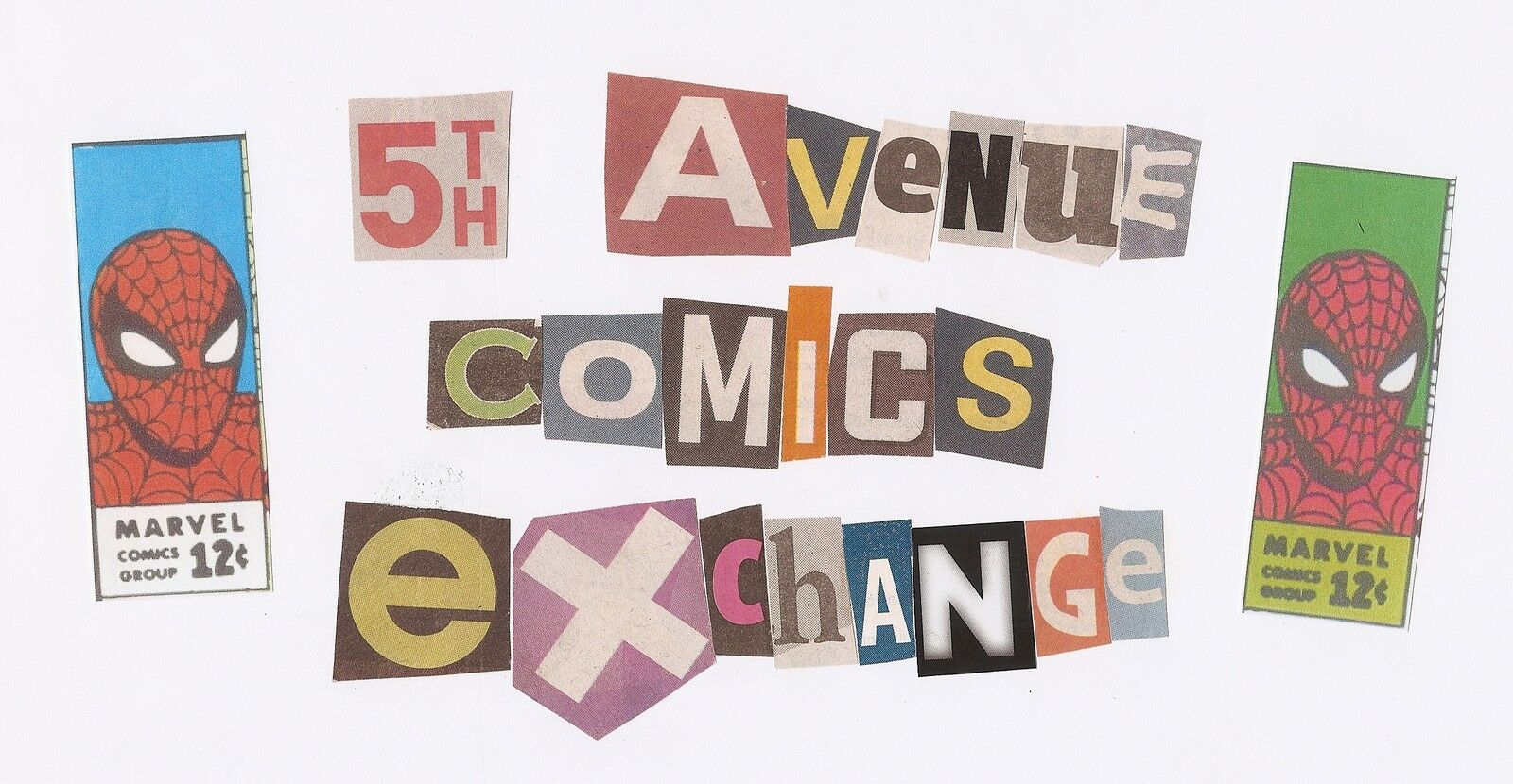 5th Avenue Comics Exchange