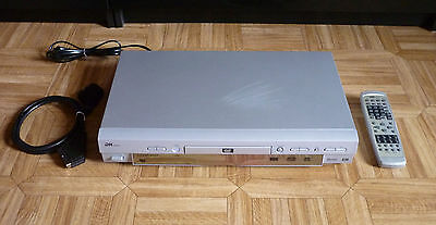 DVD-speler van DKDigital  DVD / CD player DVD-915