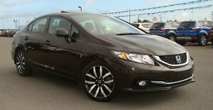 2013 Honda Civic Touring - Just arrived