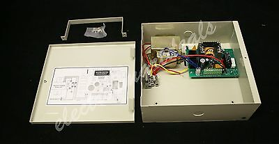 Un-interrupted Power Supply Box Controller 12v Dc 3a With Transformer