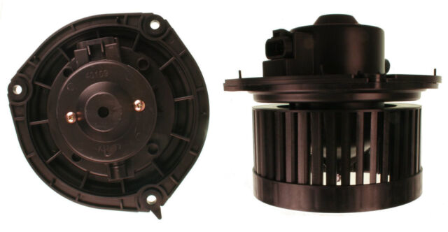 Heater Blower Motor - Front - Fits 2002-2005 Buick LeSabre / Oldsmobile Aurora