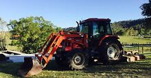 4x4 Tractor Mount Samson Pine Rivers Area Preview