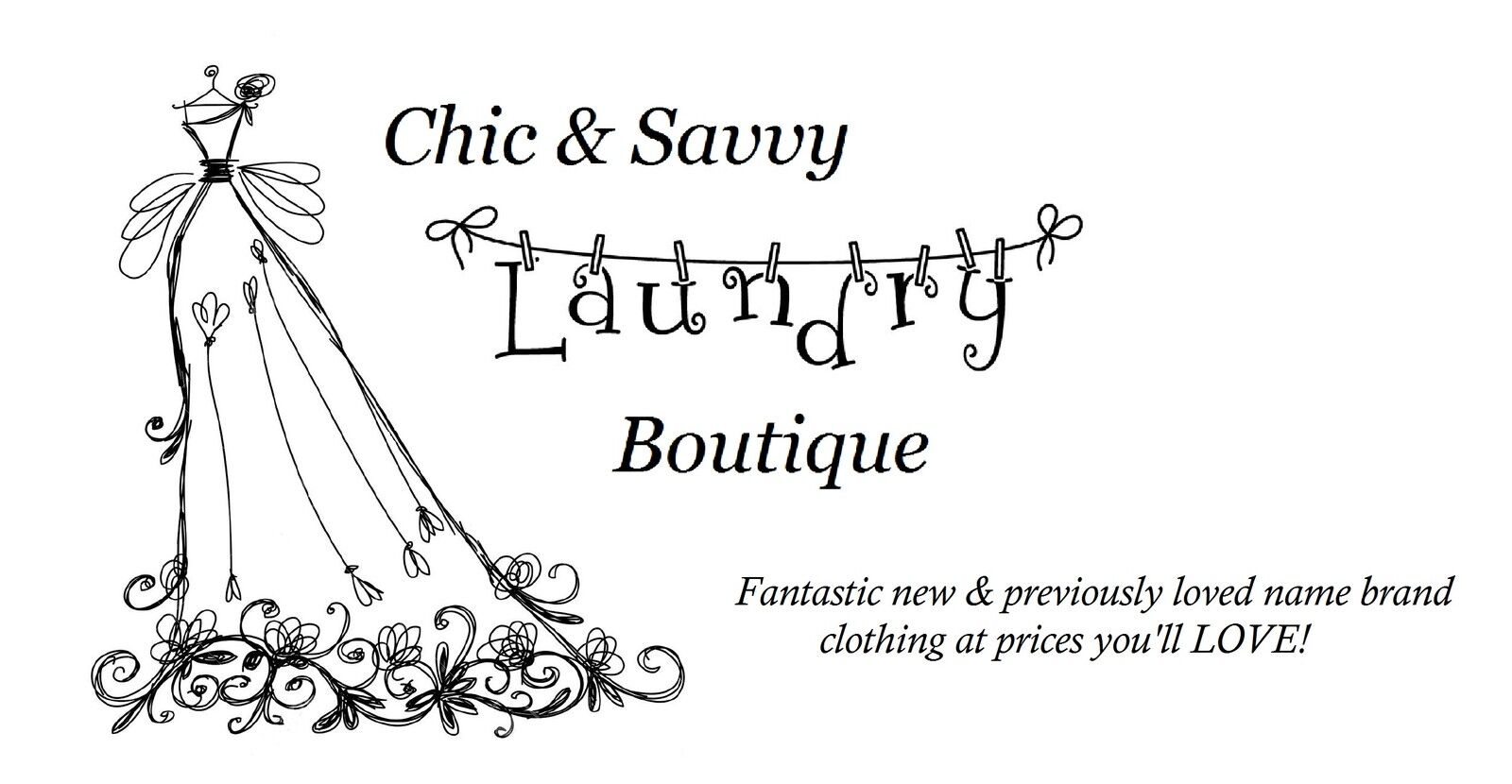 Chic & Savvy Laundry Boutique