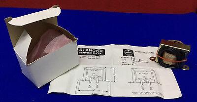 New Stancor P-8392 Power Transformer