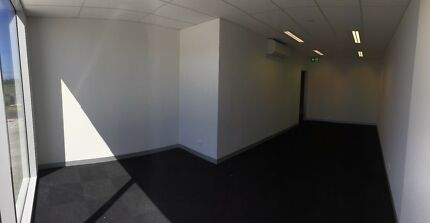 Brand new office and warehouse space to rent