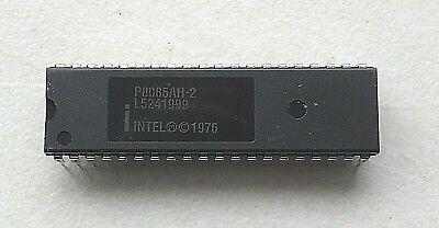 1 x P8185-2 General-Purpose Static RAM 8085 uP Compatib Intel DIP-18 1pcs