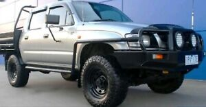 Wanted: *WANTED* 4x4 Turbo Diesel
