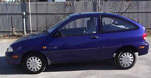 2000 Ford Festiva Hatchback Ingle Farm Salisbury Area Preview