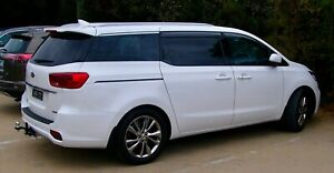 Are You an UBER /RideShare Driver with a KIA CARNIVAL (Want more Work)