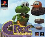 Croc: Legend of the Gobbos [PS1]