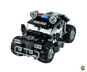 Lego 70808 THE Movie Robo Police 4x4 Swat CAR NO Mini ...