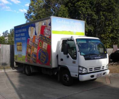 Bread Run Franchise for sale Wacol Brisbane South West Preview