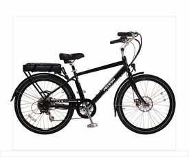 Pedego Electric bike (City Commuter), the best brand at a great price