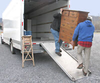 Point A-To- B Moving