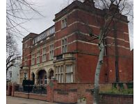 1 bedroom apartment for rent New Walk, Leicester, LE1. Close to hospital / university / city centre