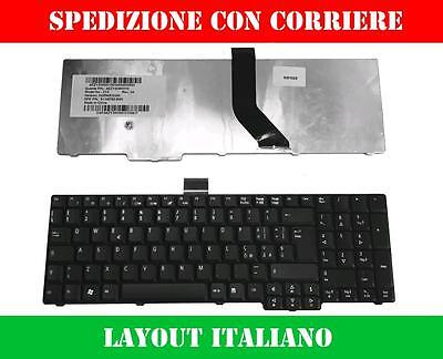 Teclado Acer Aspire 7000 7110 7710 7720 7520- ></noscript> Cable Largo