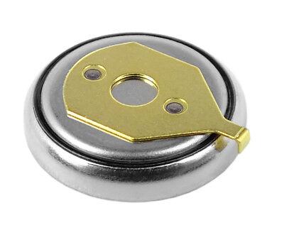 Panasonic Knopfzelle Akku/Batterie MT920 Lithium mit Fähnchen 295-5600 295-56