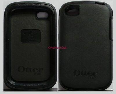 OtterBox Defender Series Case for Blackberry Q10, Black 77-29475 Blackberry Series Defender Cases