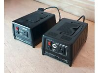 US to UK Transformers / Power Converters