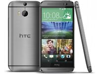 HTC ONE M8 - Quick Sale - With Free Case