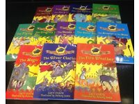 Greek Beasts & Heroes children's book set