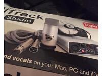 ITrack studio bundle