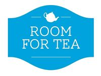 Do you have a SPARE ROOM? Host families WANTED!