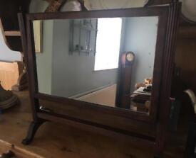 Antique / vintage mirror