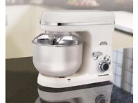 Morphy Richards 400015 Total Control Stand Mixer Pro *BRAND NEW