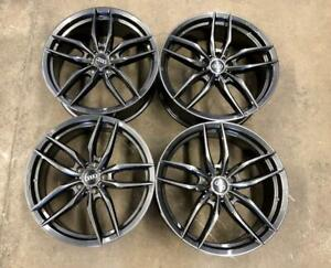 19 Flow Forged Wheels 5x112 (Mercedes, Audi and Volkswagen) Calgary Alberta Preview
