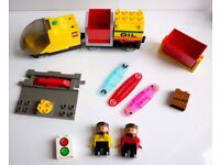LEGO Duplo Intelli Train Starter Set in Great and fully working condition