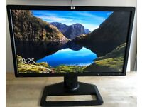 HP ZR22w 22 inch Wide Screen Full HD 1080p Computer Monitor