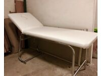 Massage/ Beauty Treatment Couch