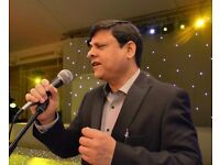 Bollywood Singer, Ghazal Singer, Indian Singer, Hindi Singer, Wedding Singer Available.