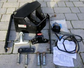 Witter R26 Tow Bar