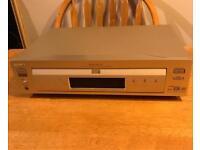 Sony Dvp S7700 cd/ DVD player