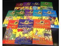Greek Beasts & Heroes children's book set age 7+
