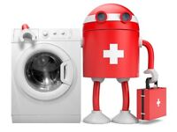 Fridge Freezer Cooker Washing machine Dryer SALES INSTALL REPAIR