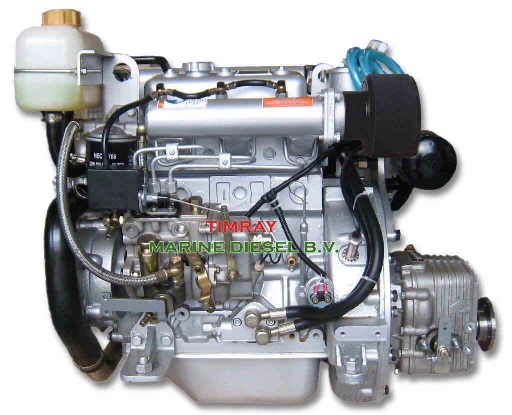 New marine engines parts boat engine diesel m power for Diesel marine motors for sale