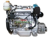new marine engines & parts, boat engine, diesel, m-power, TD power