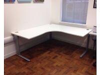 FREE large office corner desk