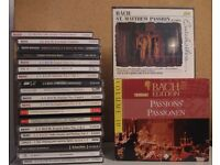 Bach CD Collection