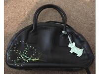 Radley handbag black