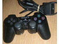 Sony Playstation 2 - DualShock 2 Control Pad.