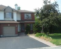 HOUSE FOR RENT NEAR GATINEAU GOLF CLUB IN AYLMER