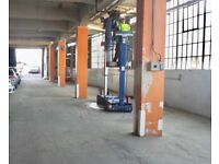 Brilliant warehouse units for workspace or storage (250ft²) | Acton (W3)