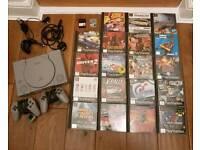 PS1 Playstation 1