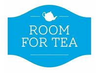 Rent Your Spare Bedroom, Pay No Tax! Host families wanted
